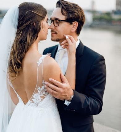 Fotografo di matrimoni Marina Avrora (MarinAvrora). Foto del 21.07.2018