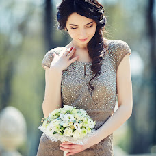 Wedding photographer Igor Kushnarev (kush). Photo of 21.05.2014