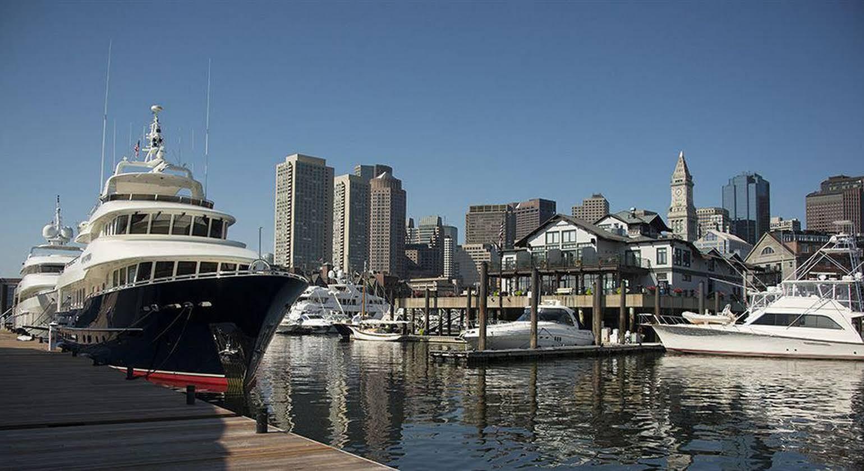 Boston Yacht Haven
