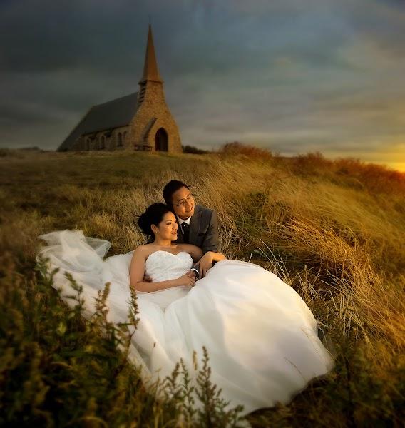 Hochzeitsfotograf Mi Soo (misoo). Foto vom 09.02.2018
