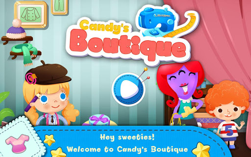 Candy's Boutique