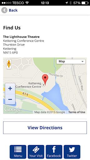 玩免費娛樂APP|下載The Lighthouse Theatre app不用錢|硬是要APP