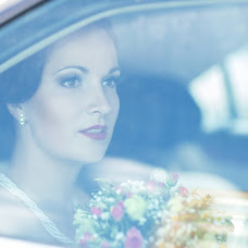 Wedding photographer Natalya Reutova (reutava). Photo of 15.12.2015