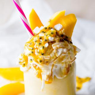 Mango & Coconut Sky High Shake