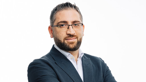 Maher Yamout, a senior security researcher for META at Kaspersky Lab.