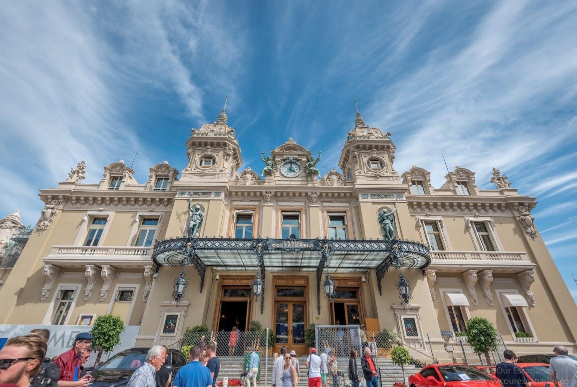 Europe's most popular casino!