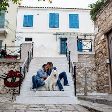 Düğün fotoğrafçısı Orçun Yalçın (orya). 19.04.2018 fotoları