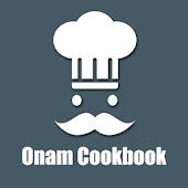 Onam Cookbook