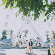 Wedding photographer Dmitriy Adamenko (adamenkodmitriy). Photo of 26.11.2014