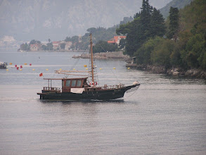 Photo: 99272111 Czarnogora - zatoka Kotor