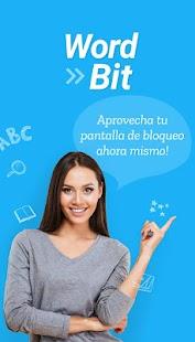 WordBit Inglés (pantalla bloqueada) Screenshot