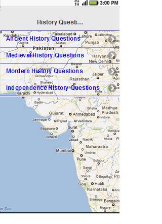 India History GK