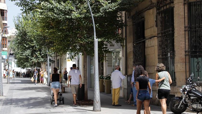 Almería ha registrado este jueves una nueva muerte a causa del covid-19.