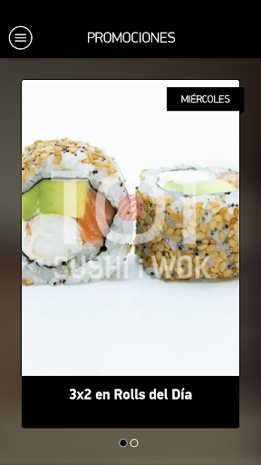 Tot Sushi i Wok for PC