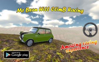 Mr.Bean off road hill climb - screenshot thumbnail 06
