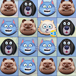 Pet Paradise Zoo Mania Icon