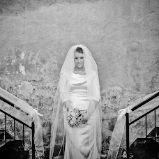 Wedding photographer Gaetano Altobelli (gaetanoaltobell). Photo of 11.09.2017