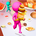 Food Tower icon