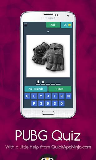 Battle Ground Quiz Challenge 7.8.3z screenshots 1