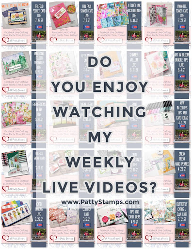 Do you Watch my Weekly Videos?
