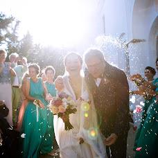 Wedding photographer Marina Skutina (marinaskutina). Photo of 24.01.2017