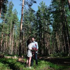 Wedding photographer Dmitriy Bachtub (Phantom1311). Photo of 29.06.2017
