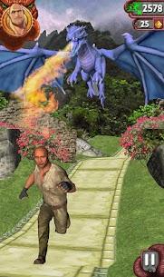 Temple Jungle Run 3D -The Tomb Adventure 5