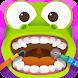 뽀로로 치과의사 - 어린이 치과의사 직업놀이