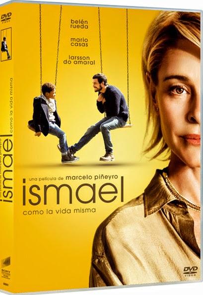 Filme Poster Ismael DVDRip XviD Dual Audio & RMVB Dublado