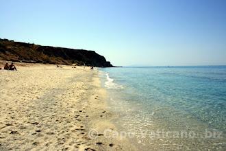Photo: Spiaggia del Tono.