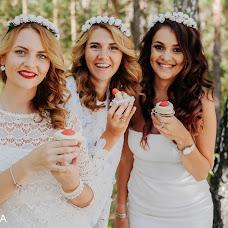 Wedding photographer Tatyana Dukhonina (Tanusha33). Photo of 11.09.2015