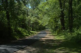 Photo: Washington Park, NC