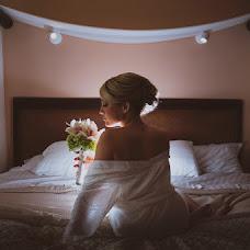 Wedding photographer Caro Navarro (caronavarro). Photo of 29.11.2016