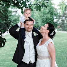 Wedding photographer Imre Bellon (ImreBellon). Photo of 17.07.2017
