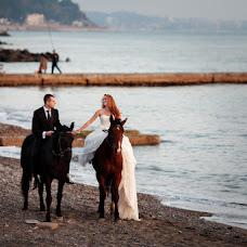 Wedding photographer Natalya Sannikova (NatalieSun). Photo of 31.01.2017