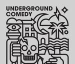 Underground Comedy - 27 September : The Winston Pub
