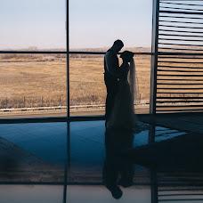 Wedding photographer Yana Terekhova (YanaTerekhova). Photo of 13.12.2017