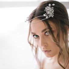 Wedding photographer Nataliya Vasilkiv (Nata24). Photo of 12.03.2017