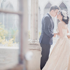 Wedding photographer lie xian de (liexiande). Photo of 26.05.2017