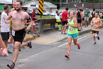 Photo: 473  Charley Kirklandl, 813  Cathy Shields, 1041  Jim Killius