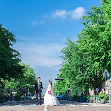 Wedding photographer Daniel Jolay (DanielJolay). Photo of 10.08.2016