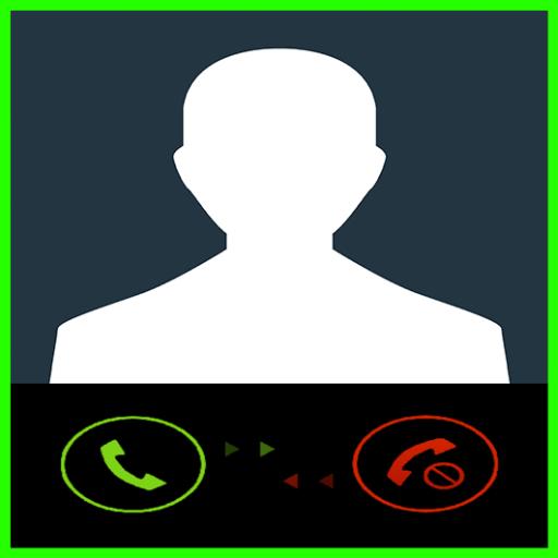 假冒电话 娛樂 App LOGO-硬是要APP