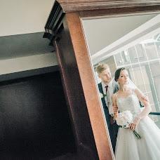 Wedding photographer Elena Lazhnevskaya (lenakalazhnevsk). Photo of 30.12.2015