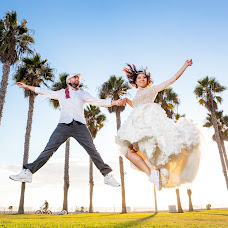 Wedding photographer Dmitriy Rogozhin (Dima). Photo of 28.10.2015