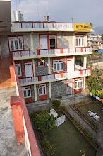 Photo: Hotel Angel (Pokhara)