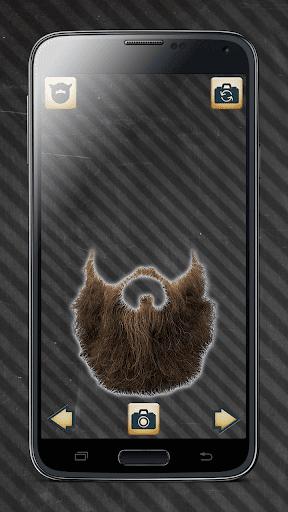 Realistic Beard Photo Montage  screenshots 2