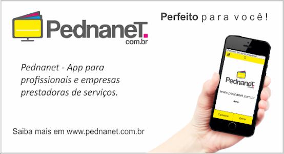 pednanet - profissional screenshot 3