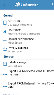 App Design & Print Labels - Bugallo Label Editor APK for Windows Phone