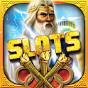 Slots of Greek: Win Big from god's Casino icon
