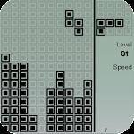Classic Blocks Tetris Icon